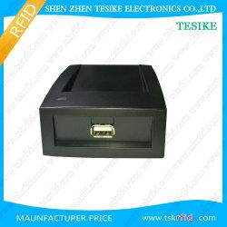 TCP/IP del USB senza contatto WiFi del produttore del lettore dello Smart Card di 13.56MHz RFID