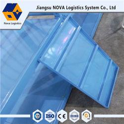 Hochwertige Stahlfachböden Von Nova Logistics