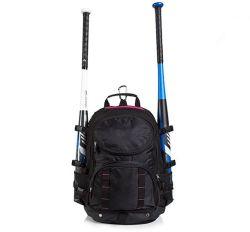 Zaino professionale del sacchetto di baseball della strumentazione di sport di modo con il blocco 2