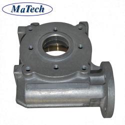 Custom Precision литой алюминиевый сплав литые крышку корпуса насоса