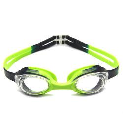 Gafas de natación para niños Anti-Fog gafas de natación gafas de natación Natación gafas de natación silicona personalizada gafas de natación gafas niños gafas de natación