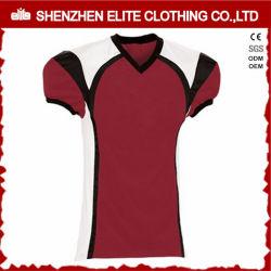 Nuevo diseño de moda American Sports jersey de fútbol (ELTSJI-5)