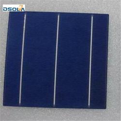 Dsola Grossist-kundenspezifische hohe leistungsfähige Solarzelle 6X6