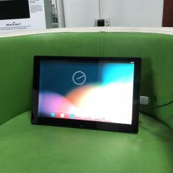 10 Netz-Wolken-Digital-Foto-Rahmen des Zoll-androider A33 WiFi