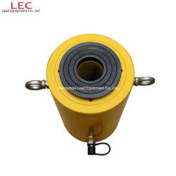 La serie Rch émbolo hueco simple pistón de elevación hidráulica/toma