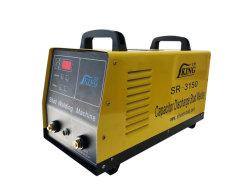 Rsr 3150 Décharge de condensateur soudeur pour souder le goujon M3-M12mm goujons