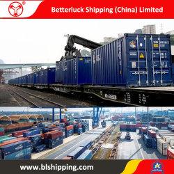 Het internationale Vervoer van de Spoorweg van China aan Azerbaijan Sumgait de Vracht van Road