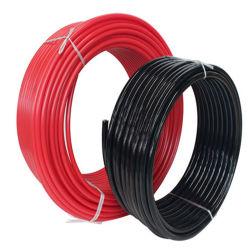 SAE100 R7 R8 Haute pression de pulvérisation de peinture Airless flexible en nylon