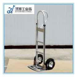 Chinese-und Rad-leichte Aluminiumhandsack-Laufkatze der Vietnam-Fabrik-zwei