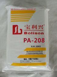 Hulp pa-208 van de Verwerking van pvc