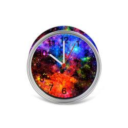 Proveedor de Amazon Galaxy imprime negocio reloj parte Volver Set de regalo con logo de novia