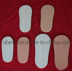 Kundenspezifische Größe und Stärke EVA und PET Schaumgummi-Schuh-Sohle