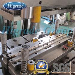 Estampación metálica personalizada morir /Herramienta/molde con Progressice hechas por sus/acero al carbono/aluminio/cobre/aleación/ SUS304/SGCC.