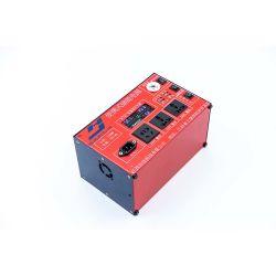 حارّ عمليّة بيع [1200و] [ليفبو4] عنصر ليثيوم حديد فسفات بطارية [إنرج ستورج] [بورتبل] [220ف] خارجيّة قوة إمداد تموين