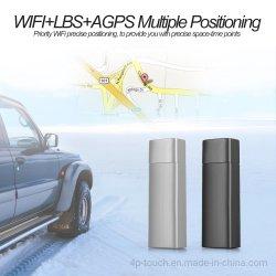 WiFi 개인적인 로케이터에서 듣는 장치 소형 은신처 GSM를 추적하는 U 디스크 GPS