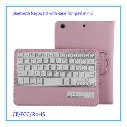 Clavier sans fil Bluetooth pour iPad Mini 3