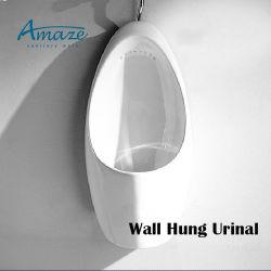 2020 Nuevo diseño de Venta caliente baño colgado en la pared cerámica orinal