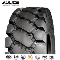 E-3/G-3 de los neumáticos OTR earthmover 17.5-25, neumáticos, llantas, neumáticos de la cargadora de la aplanadora con excelente anti-pinchazo y resistencia al desgaste