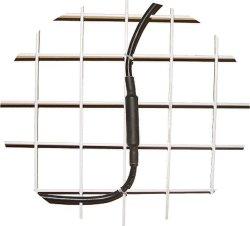 Le câble du capteur de vibration pour la protection de clôture