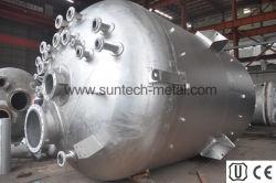 Sb265 гр. 2 давление в баке чистого титана судна