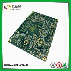 FR-4 basis-elektronica PCB-kaart/dubbele zijde-printplaat