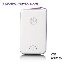 Haute efficacité de 95 % 5800mAh Banque d'alimentation mobile portable USB pour iPhone, iPad, HTC, Blackberry, Samsung Galaxy S2/S3, note (A108)