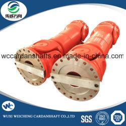 عمود مشترك SWC550bh U مخصص للمعداتها الصناعية