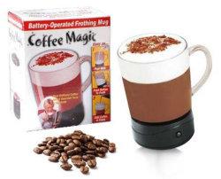 Koffiemixer/Coffee Magic/Coffee Blender/Koffiezetapparaat