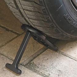Складные молотком на крыше автомобиля Двери металлические шаг педали сцепления