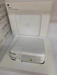 Nouveau modèle AC Alimentation DC 87W Téléphone Mobile pour ordinateur portable de charge rapide de l'adaptateur secteur USB C avec nous les bouchons de l'UE