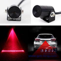 Luz antiniebla advertencia láser universal para coche y moto