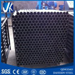 Мягкая сталь круглого ВПВ трубы стальные трубы