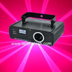 Disco лазерный луч шоу, DJ закрывается лазерный свет LV521 РБ