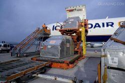 Fba Embarque tratadas por Amz: recolher a carga na China até Amazon UK &Us &Japão Warehouse