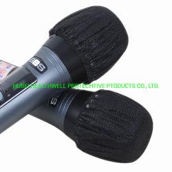 Coperchio a gettare non tessuto del microfono di KTV