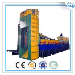 Prensa Hidráulica do Metal (Y81T-2500)