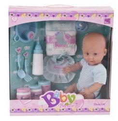 Doll van het Stuk speelgoed van Doll van pvc voor het Stuk speelgoed van het Meisje