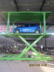 هيدروليّة ذاتيّ اندفاع باطنيّة سيارة موقف مصعد مع [س]