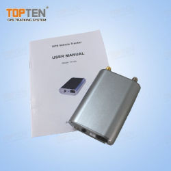 GPS Tracker Vehicle Tracking System mit Online Free Web Platform Electronic Original Device Fuel Comsumption Alarm (TK108-KW)