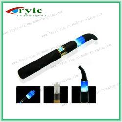 La saine E Cigarette, Rocket Sax vaporisateur claire