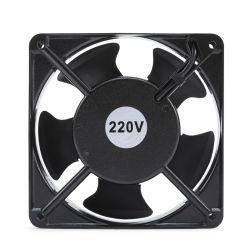 12038 AC Cooler Fan 220V Motor 120X120X38mm 120mm Waterproof Exhaust Fan Cooling Low Noise AC Fan