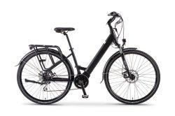 Signora concentrare all'ingrosso Road Electric Bicycle del motore di Dapu con En15194