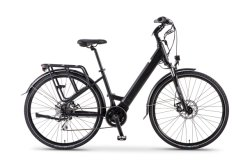 Wholesale Dapu Center Motor Lady Road Electric Bicycle mit En15194
