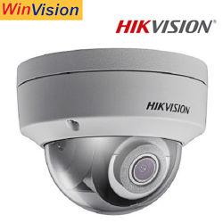 Parler à deux voies Hikvision Dôme Caméra IP DS-2CD2143G0-c'est H. 265 Indoor 4MP caméra CCTV Poe avec carte SD