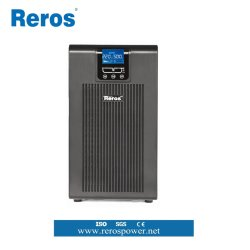 オンライン変圧器なし UPS 電源、高周波 UPS 、商用、 20kVA 用データセンター、 1 ~ 20kVA