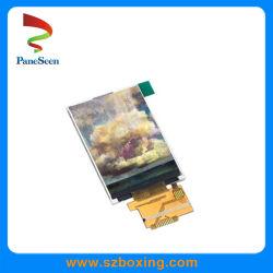 LCD van 2.4 Duim Module met Interface Spi voor Bidirectionele Radio