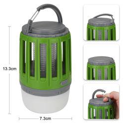 UV 밤 빛 USB 전기 모기 살인자 램프