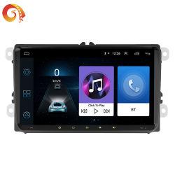 Двойной DIN Mamual пользователя 9003 MP5 плеер Car Audio Smart Link наружного зеркала заднего вида стальное колесо управления DC Premium видео DVD проигрыватель USB/AUX/TF автомобильная стерео плеер с технологией Bluetooth