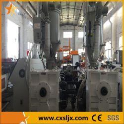 De HDPE parede dupla tubo corrugado Coxim Extrusor / tubo corrugado máquinas / tubo corrugado Line
