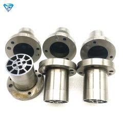 販売の中国の熱い工場冷たい鍛造材の部品の押すことは型ロールPin穿孔器セットを停止する